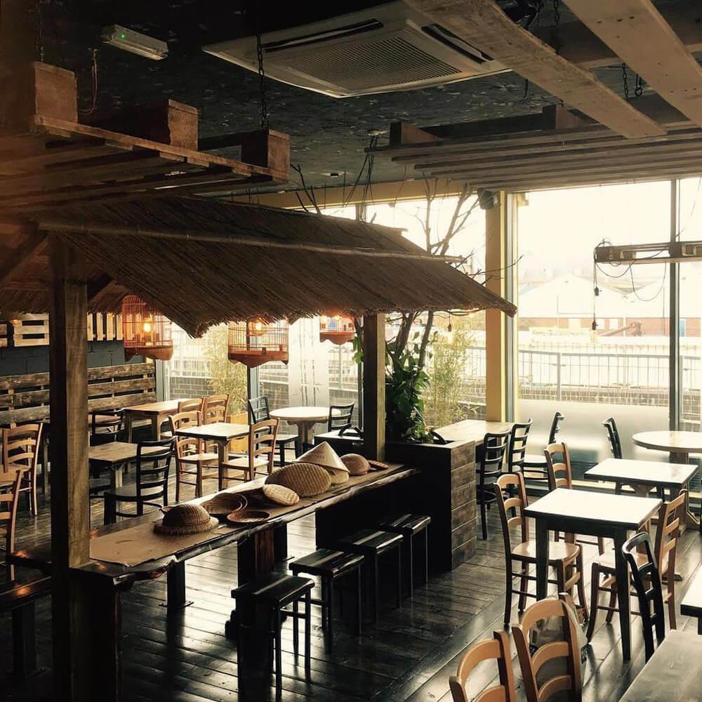 Our Story Bambu Restaurant Vietnamese Restaurant In